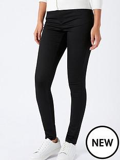 monsoon-nadine-overlap-pocket-jean-black