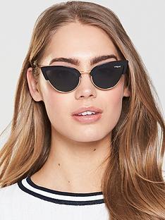 vogue-cateye-sunglasses-black