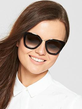 prada-cateye-sunglasses-black