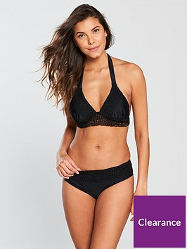 v-by-very-crochet-trim-bikini-set-black
