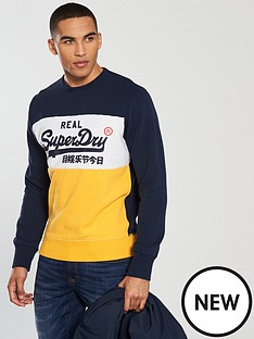 superdry-vintage-logo-panel-crew