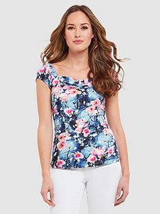 24f878acd73143 Joe Browns Summer Days Vintage Top