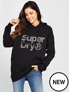 superdry-sparkle-skater-hood-black