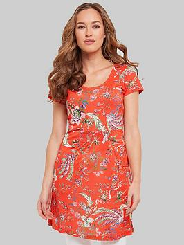 joe-browns-remarkable-tunic-orange