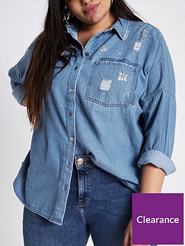 ri-plus-ri-plus-denim-embellished-oversized-shirt--pale-denim