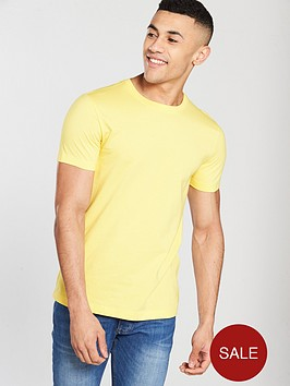 v-by-very-short-sleeve-crew-neck-tee
