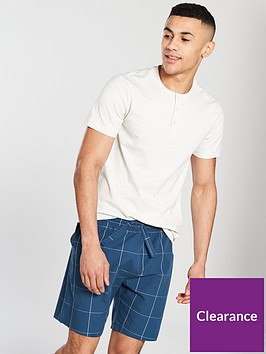 v-by-very-grandad-t-amp-woven-check-bottoms