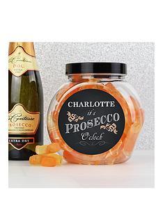 personalised-its-prosecco-oclock-prosecco-gummies-jar