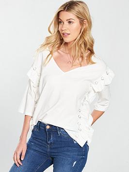 v-by-very-ring-frill-t-shirt-ivory