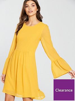 vero-moda-nala-flounce-dress