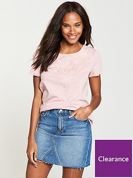 v-by-very-embroidered-insert-top-blush