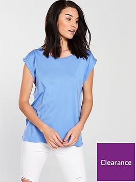v-by-very-turn-back-basic-t-shirt-chambray-blue