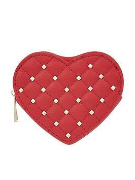 accessorize-studded-heart-coin-purse