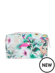 accessorize-tropical-print-jelly-washbag