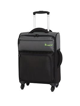 it-luggage-it-luggage-megalite-duo-tone-4-wheel-cabin-case