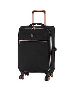 it-luggage-it-luggage-lux-lite-classique-4-wheel-cabin-case