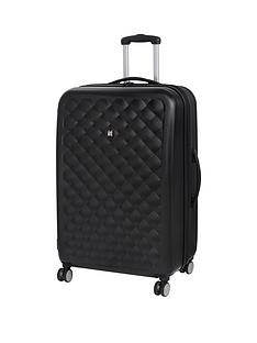 62d32aa654 it Luggage It Luggage Fashionista 8-Wheel Expander Large Case