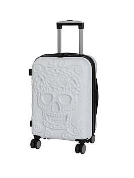 it-luggage-skulls-8-wheel-expander-cabin-case