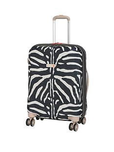 60b87c6602 it Luggage it Luggage Frameless Ionian 8-Wheel Cabin Case
