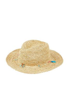 accessorize-bead-trim-crochet-stetson