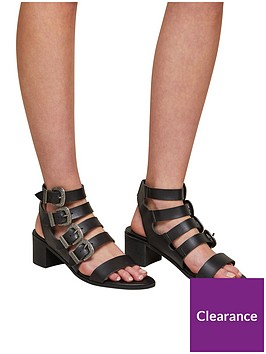 miss-selfridge-multi-strap-western-buckle-heeled-sandal-blacknbsp