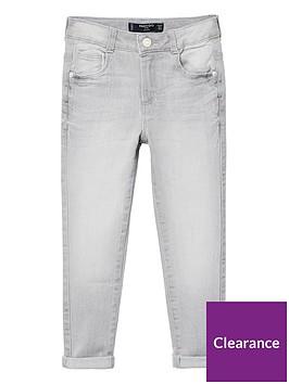 mango-girls-slim-fit-grey-jean