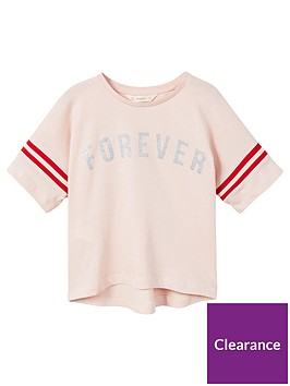 mango-girls-039forever039-slogan-t-shirt
