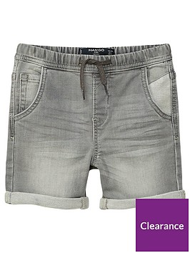 mango-boys-denim-jog-short