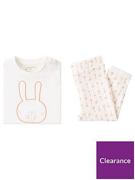 mango-baby-girls-bunny-print-top-amp-jogger-outfit