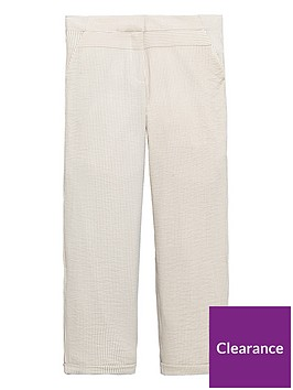 mango-girls-stripe-linen-trouser-pink