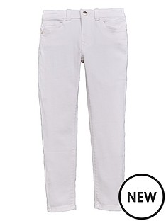 mango-girls-white-skinny-jeans