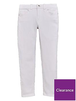 mango-girls-white-skinny-jeans