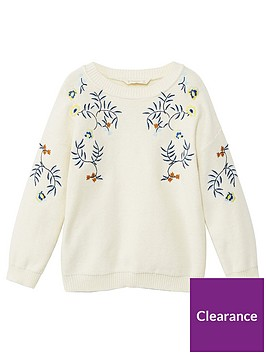 mango-girls-embroidred-knitted-jumper