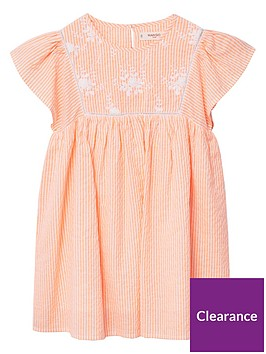 mango-girls-embroidered-stripe-dress