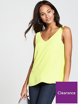 wallis-v-neck-cami