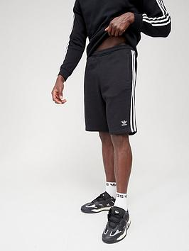 adidas-originals-3s-shorts-black