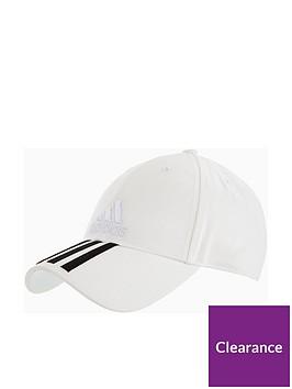 adidas-3s-cotton-cap-white