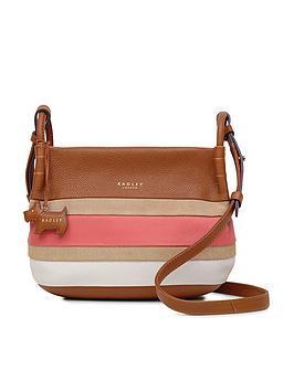 radley-wren-street-small-zip-top-crossbody-bag-honey