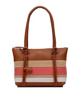 radley-wren-street-medium-zip-top-tote-bag-honey
