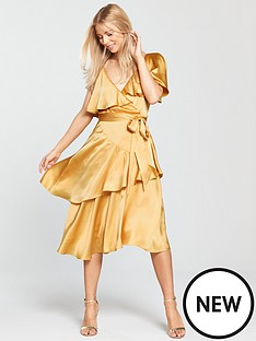lost-ink-deconstructed-tea-dress-yellow