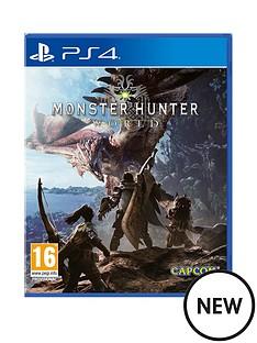 playstation-4-monster-hunter-world