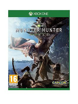 xbox-one-monster-hunter-worldnbsp