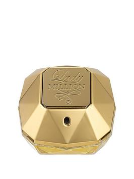 Paco Rabanne Paco Rabanne Lady Million 50Ml Edp Picture