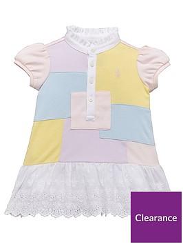 ralph-lauren-baby-girls-patchwork-dress-delicate-pink