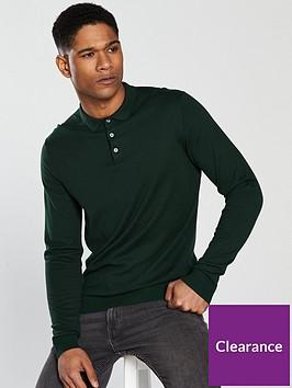 jack-jones-jack-amp-jones-premium-champ-ls-knitted-polo