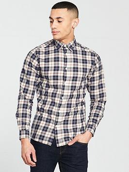 selected-homme-ls-jason-check-shirt