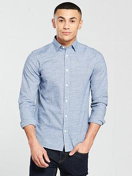 selected-homme-ls-gunnarr-shirt
