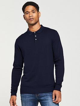 jack-jones-jack-jones-premium-champ-ls-knitted-polo