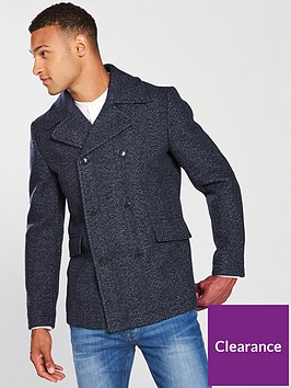 selected-homme-mercer-wool-peacoat