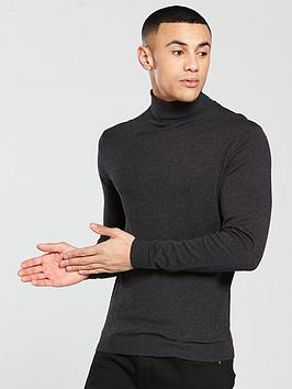 selected-homme-selected-homme-tower-cottonsilk-roll-neck-jumper